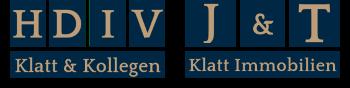 HDIV Klatt & Partner · Liegenschaftsberatung · Hamburg